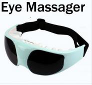 Магнито-акупунктурный массажеры для глаз (эргономичный дизайн)