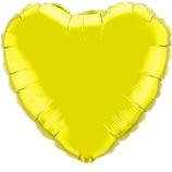 """Фигура """"Сердце"""" золото, 18"""", Испания"""
