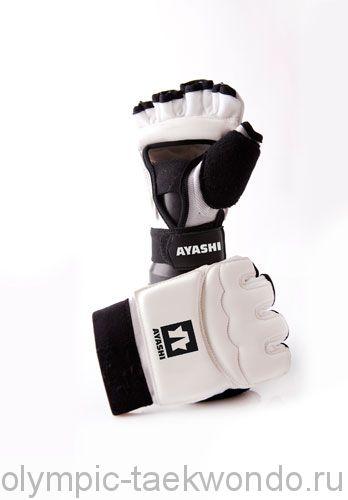 Перчатки для тхэквондо Ayashi (FLL)