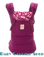 ERGO Baby CARRIER ORIGINAL COLLECTION Mystic Purple BC50351NL