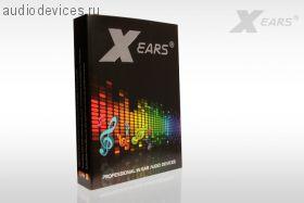 Коробка подарочная для наушников Xears®