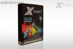 Коробка подарочная для наушников Xears®XPA2PRO