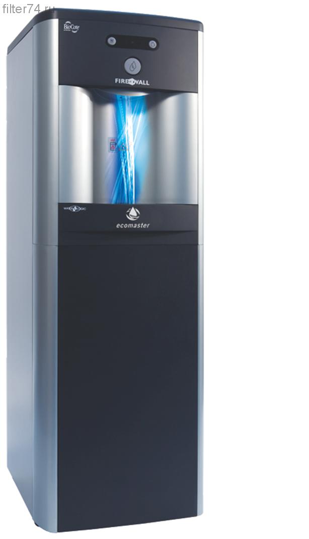 Автомат питьевой воды Ecomacter WL2 Firewall