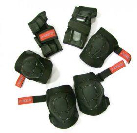 Комплект защиты Heelys 4011