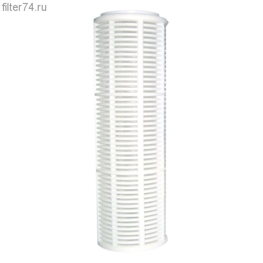 Картридж для механической очистки воды NET-10 (многоразовый)