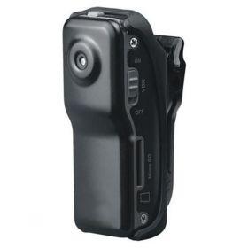 Миниатюрная камера MD80