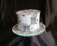 Евро шляпа шапокляк