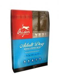 ORIJEN DOG Adult (80/20) беззерновой д/взрослых всех пород