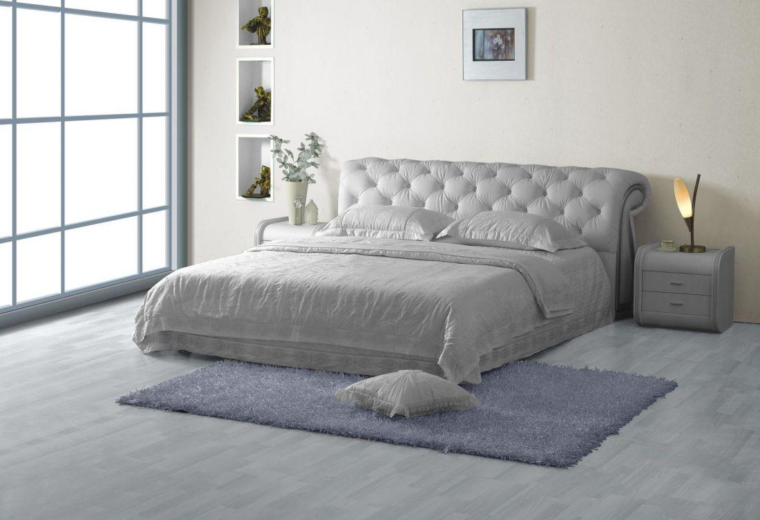 Кровать 1031 Imperial (с подъемным механизмом) | LineSleep