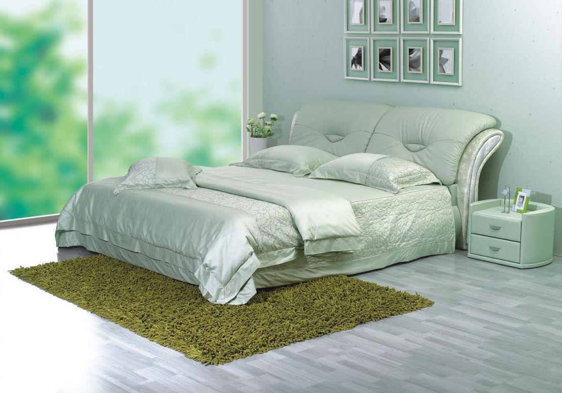 Кровать 995 Imperial (с подъемным механизмом) | LineSleep