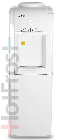 Кулер для воды HotFrost V802 CE
