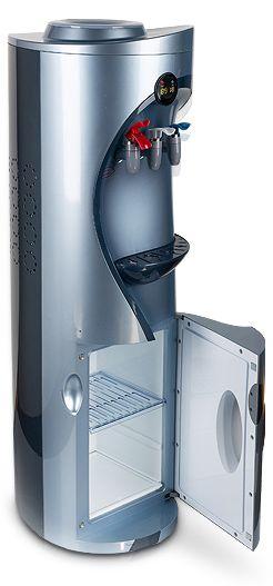 Кулер для воды HotFrost V760CS