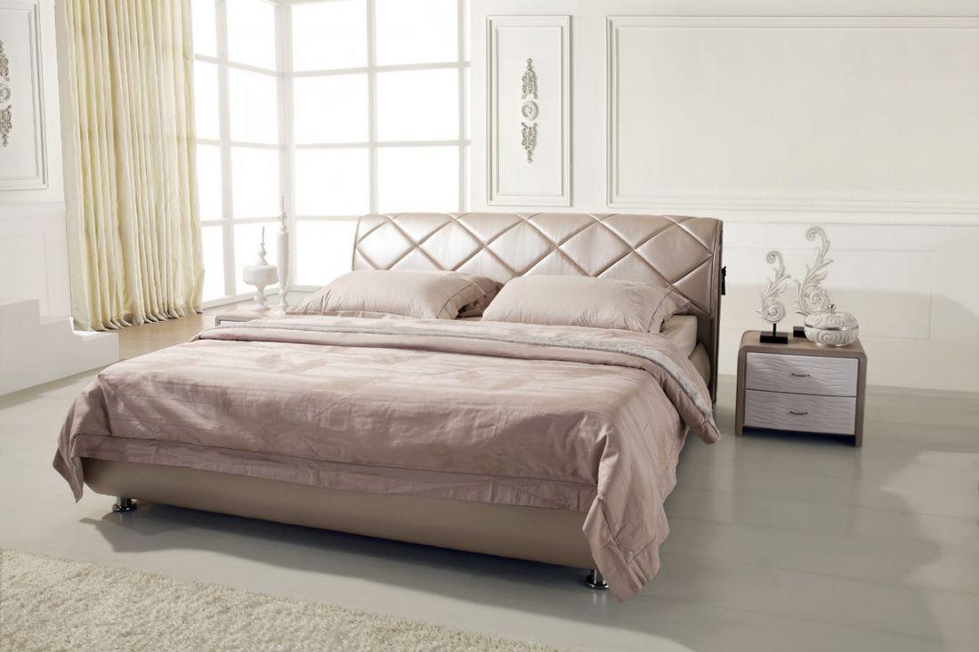 Кровать 1100 Imperial (с подъемным механизмом) | LineSleep