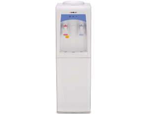 Кулер для воды HotFrost V195B с холодильником