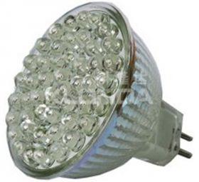 Лампа светодиодная KLED MR16 3W 48DIP 220В