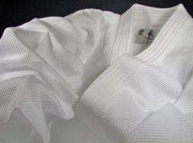 Уваги (куртка) для айкидо из Японии (TOZANDO) модель - CLASSIC