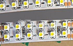 Лента светодиодная LUX LE5000 SMD3528 1200LED 24V
