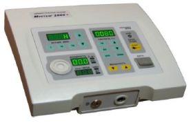 Аппараты лазерной терапии серии «Мустанг 2000» и «Мустанг 2000+» производства НПЛЦ «Техника»
