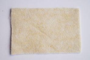 Нетканный материал атравматичный медицинского назначения с антимикробным действием