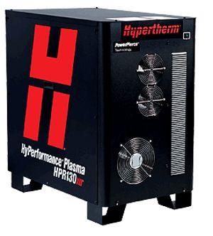 HyPerformance HPR130XD