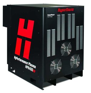 HyPerformance HPR400XD