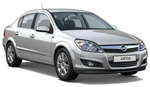 Astra H 2004-
