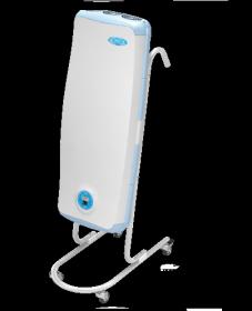 Облучатели – рециркуляторы воздуха ультрафиолетовые бактерицидные ОРУБ-3-5-«КРОНТ» (ДЕЗАР-7)