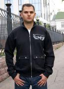 мужская толстовка Авиатор - http://enigmastyle.ru