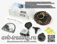 Электропроводка Thule 751291 для подключения фаркопа на Suzuki SX4 2WD + 4WD (2006-), Fiat Sedici (2006-)