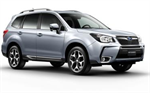 Forester 2013-