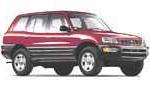 RAV4 1994-2000