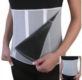 """Регулируемый пояс для похудения """"Slimming Belt"""""""