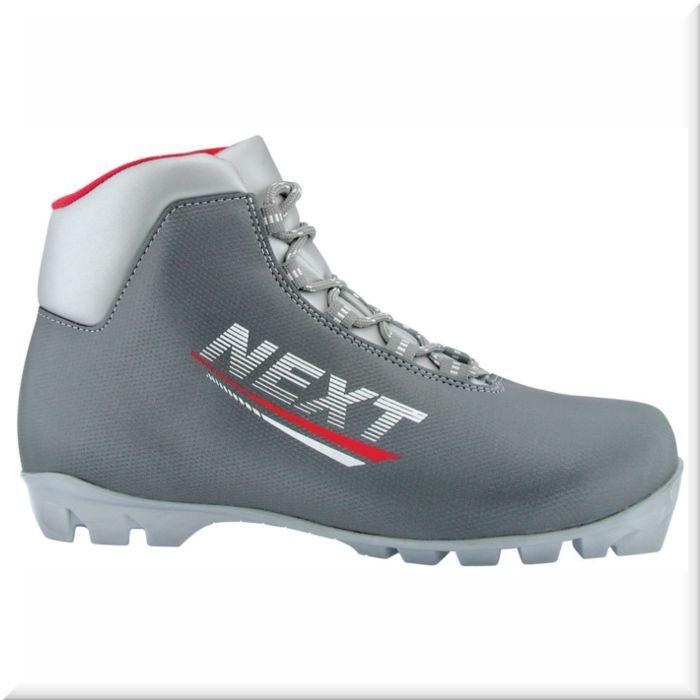 Лыжные ботинки Spine NNN Next (156) синт.