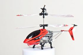 RC Helicopter Metal Series