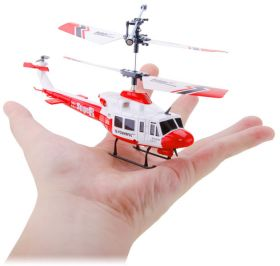 RC Helicopter IR ST-86