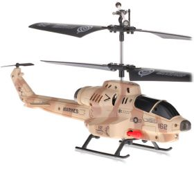 RC Helicopter Marines Missile