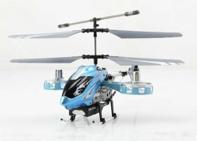 RC Helicopter IR Alien
