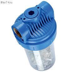 Магистральный фильтр-умягчитель B120