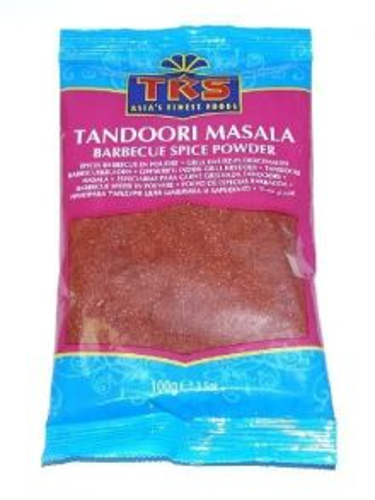 Смесь специй Тандури масала | 100 г | TRS