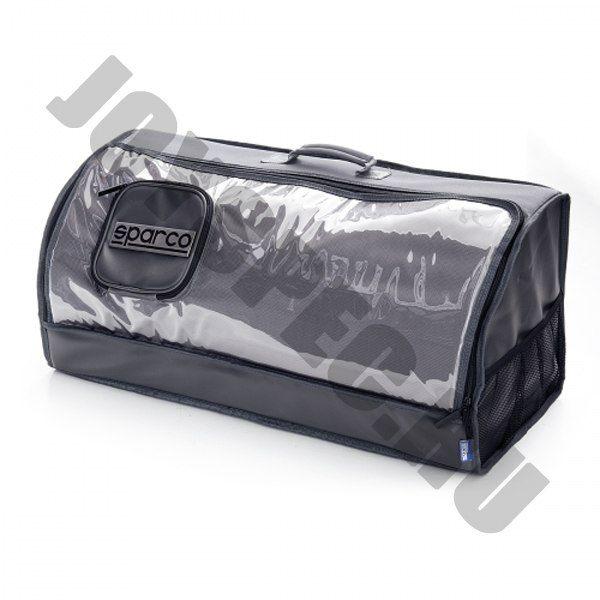 Cумка-органайзер в багажник SPARCO