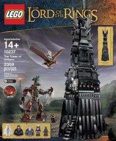 10237 Лего Башня Ортханк