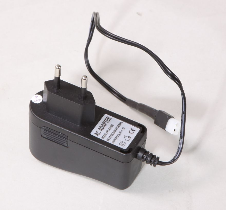 """Зарядное устройство для фонаря САРГАН """"БЛАСТЕР"""" 700лм, для электросети"""