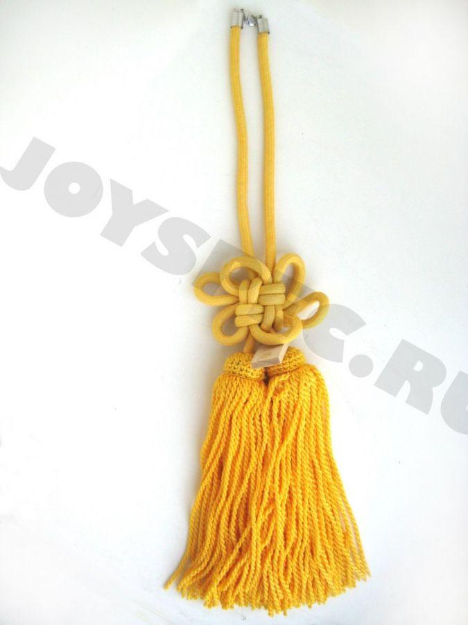 Fusa, Желтая