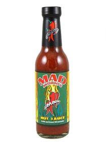 Острый соус Mad Anthony's  - Van Halen