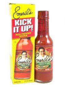 Острый соус Emeril's Kick It Up. Red