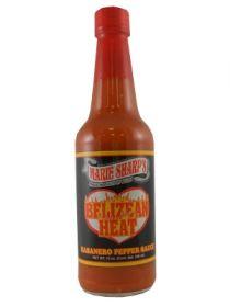 Острый соус Marie Sharp's Belizean Heat
