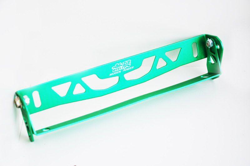 Mugen Power, зелёный цвет