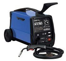 Vegamig 150/1 turbo