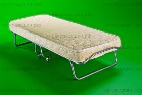 """Раскладная кровать """"Особа"""" с 12 см. матрасом! Персональный комфорт!"""