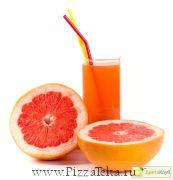 Свежий сок Грейпфрута 200 мл